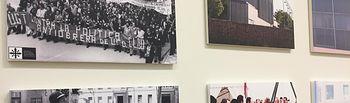 """Exposición """"Albacete 1978-2018, 40 años de Progreso""""."""