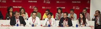 XI Congreso Regional PSOE