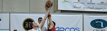 El BSR Amiab Albacete se juega la segunda plaza en su desplazamiento a Getafe