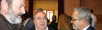Convención Provincial PP de Ciudad Real.
