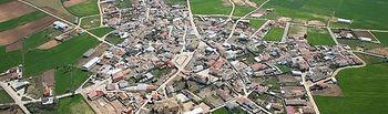 Villar de Cañas. Foto: Ayuntamiento de Villar de Cañas.