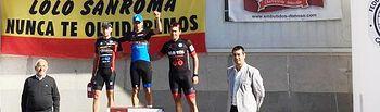 I Trofeo Máster Manuel Sanroma Valencia
