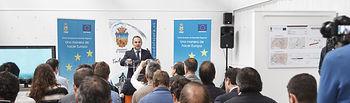 Presentación de los proyectos de la Estrategia de Desarrollo Urbano Sostenible e Integrado EDUSI) de Guadalajara y presentación del proyecto final Smart Impact, fondos FEDER