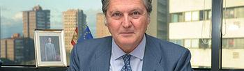 El secretario de Estado para la Unión Europea
