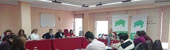 Carmen Quintanilla anuncia que Afammer formará parte del Observatorio para de Igualdad de RTVE