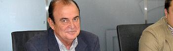 Francisco Grau. Foto de archivo.