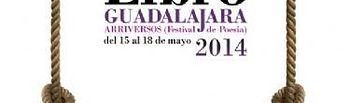 Cartel ganador de la Feria del Libro 2014