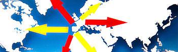 Informe Mensual de Comercio Exterior. Foto: Ministerio de Economía y Competitividad