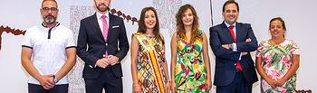 El Ayuntamiento de Almansa da a conocer que Elena Día Serrano será la Reina de Fiestas del año 2019