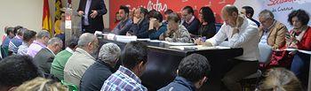 Pistoletazo de salida a las primarias del PSOE Cuenca con la aprobación del calendario de su 13º Congreso Provincial