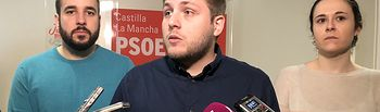 Comité Regional Ordinario de Juventudes Socialistas de Castilla-La Mancha
