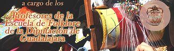 Demostraciones Escuela Folklore I Encuentro Etnología