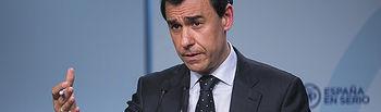 El vicesecretario de Organización del PP, Fernando Martínez-Maillo