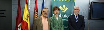 El Jardín Botánico de Castilla-La Mancha acogerá del 24 al 28 de octubre las IV Jornadas del Azafrán con protagonismo para su cultivo