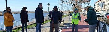 """El Ayuntamiento consigue """"el bonus"""" del ministerio de Trabajo por baja siniestralidad"""