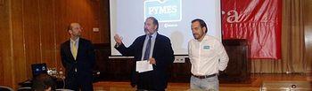 presentación pymes.com. Foto: Cámara de Comercio de Guadalajara