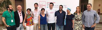 Congreso de las Juventudes Socialistas de Ciudad Real.