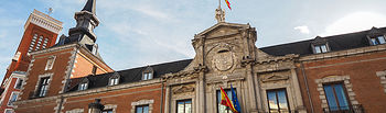 Ministerio de Asuntos Exteriores - Madrid - 02-05-19