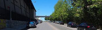 El Ayuntamiento mejorará el firme de la Avenida de los Alfares y Hurtado de Mendoza, entre otras zonas de la capital
