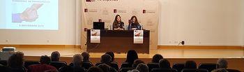Valdepeñas conmemora el Día Internacional de las Personas Cuidadoras no Profesionales con un encuentro.
