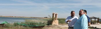 Visita Lagunas Villafranca de los Caballeros.