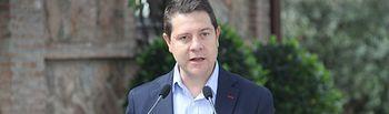 """García-Page: """"Cospedal se va a Caudete a inaugurar un centro de salud terminado en 2011 y que lleva funcionando desde septiembre"""""""