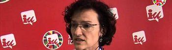 IU: Voces de la #XAsambleaIU - Isabel Salud