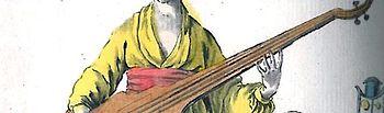 Imagen de uno de los documentos pertenecientes a la Colección Borbón-Lorenzana de la Biblioteca de Castilla-La Mancha, que formará parte de la exposición organizada por el Gobierno regional con motivo del Año Internacional de Acercamiento a las Culturas.