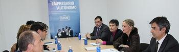 Casero Asociación Comerciantes y Empresarios El Provencio (1). Foto: JCCM.