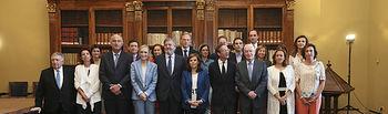 La Comisión Nacional del IV centenario de la muerte de Miguel de Cervantes ha aprobado todas las actividades presentadas por Castilla-La Mancha. Foto: JCCM.