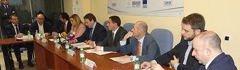 Foro de Inversión 'Invierte en Cuenca.