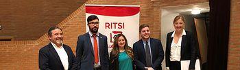 X Congreso Estatal RITSI en el Paraninfo de Albacete