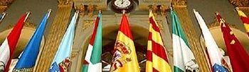 Banderas autonómicas