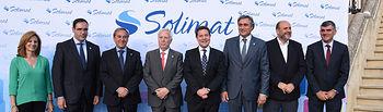 VII Gala de la Mutua Solimat.