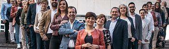 Candidatura PSOE Puertollano.
