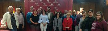 Cesión de espacios municipales a asociaciones de Azuqueca