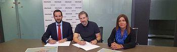 Liberbank se convierte en patrocinador de ABYCINE 2018