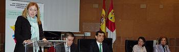 Intervención de la vicerrectora de Transferencia e Innovación