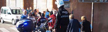 Policía Local de Cuenca.