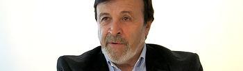 Artemio Pérez, presidente de la Confederación de Empresarios de Albacete