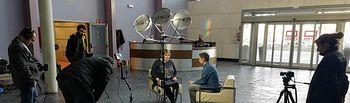 El programa 'Héroes Anónimos' de CMMedia estrena su séptima temporada dando voz a dos familias con hijos ciegos