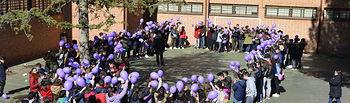 Día Internacional de la Mujer- 8M. IES Universidad Laboral
