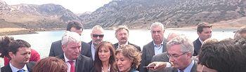 García Tejerina: La iniciativa de reformar la Política Agrícola Común sólo le corresponde a la Comisión Europea. Foto: Ministerio de Agricultura, Alimentación y Medio Ambiente