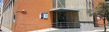 Centro de salud - Ambulatorio - SESCAM - Albacete.