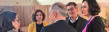 C´s Toledo IV Congreso de Turno de Oficio de Toledo
