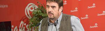 Rafael Esteban, diputado regional.