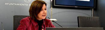 Marisa Sánchez.