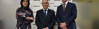 Convenio Cooperativas Agro-alimentarias de Castilla-La Mancha y Liberbank.