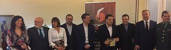 Premios Asociación Prensa Albacete
