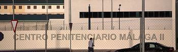 Centro Penitenciario de Málaga.